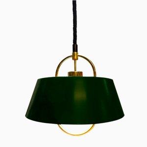 Lámpara colgante Hercules de Johannes Hammerborg para Fog & Mørup, años 70