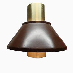 Life Deckenlampe von Johannes Hammerborg für Fog & Mørup, 1960er