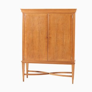 Cherry Cupboard from H.Pander & Zonen, 1960s