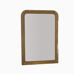 Antique Louis Philippe Style French Mirror