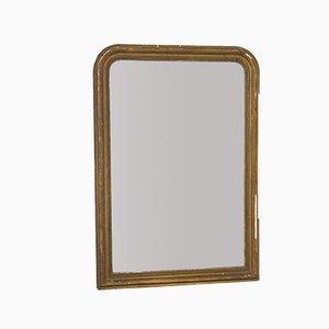 Miroir Style Louis Philippe Antique, France