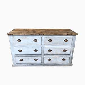 Vintage Patinated Drawer