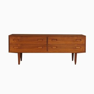 Danish Rosewood and Veneer Dresser from Hundevad & Co., 1960s