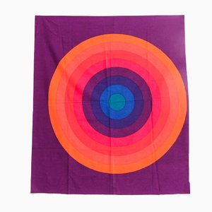 Vintage Wall Hanging by Verner Panton for Mira X