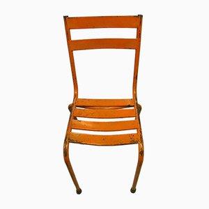 Industrieller Vintage Stuhl von Art-Prog, 1950er