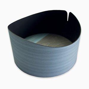 Medium Nelumbo Container by Andrea Gregoris for Lignis