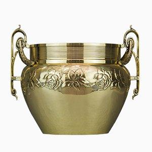 Cache-Pot Art Nouveau, Autriche, 1900s