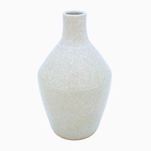 Vase aus Steingut von Carl-Harry Stålhane für Rörstrand, 1963