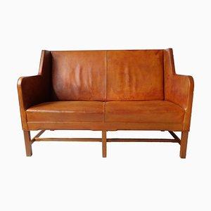 Vintage Modell 5011 Zwei-Sitzer Sofa von Kaare Klint für Rud. Rasmussen, 1935