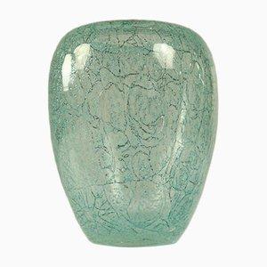 Vintage Ikora Vase von Walter Dexel für WMF