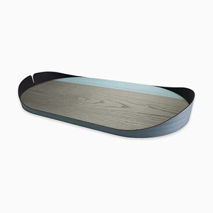 Nelumbo Tray by Andrea Gregoris for Lignis