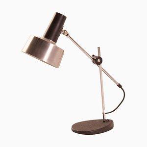 Lámpara de escritorio modelo 6050 de J.J.M. Hoogervorst para Anvia, años 60