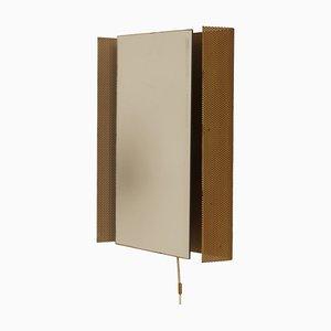 Perforierter Spiegel von Floris Fiedeldij für Artimeta, 1960er