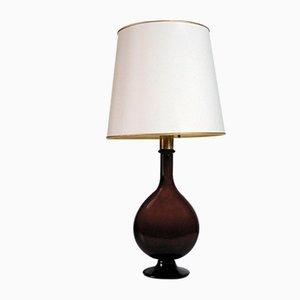 Italienische Tischlampe von Empoli, 1970er