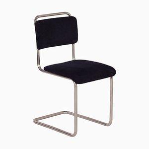 Chaise 101 par WH Gispen pour Gispen, 1930s