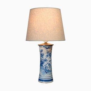 Lámpara de mesa del siglo XVIII