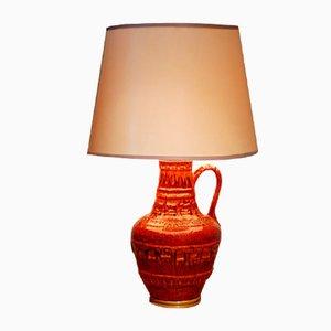 Deutsche Lava Lampe, 1960er