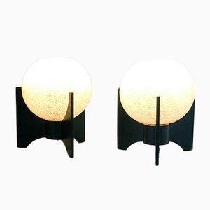 Lámparas de Żilina Pokrok, años 70
