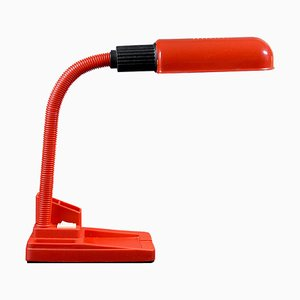 Italian Desk Lamp from Stilplast, 1980s