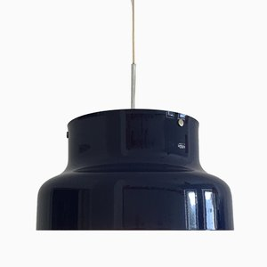 Mid-Century Metal Bumling Ceiling Lamp by Anders Pehrson for Ateljé Lyktan