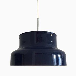 Mid-Century Metall Bumling Deckenlampe von Anders Pehrson für Ateljé Lyktan