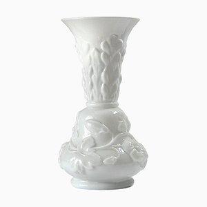 Französische Antike Napoleon III Vase von Baccarat