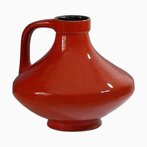German Vase by Gerda Heuckeroth for Carstens, 1960s