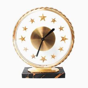 Reloj de mesa Art Déco de Bayard