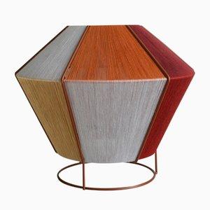 Lampada da soffitto o da tavolo Deva di Werajane Design