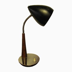Vintage Flexible Table Lamp, 1960s