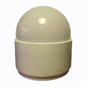 Vintage Tischlampe von Llum, 1970er