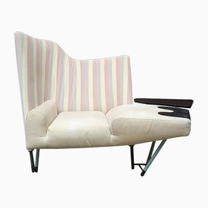Italienischer Sessel von Paolo Deganello für Cassina, 1960er