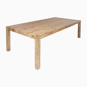 Großer spanischer Tisch aus Eiche