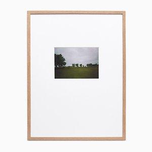 Spanish Landscape Giclée Druck von David Urbano