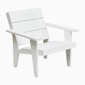 Woody Armchair by Adolfo Abejon