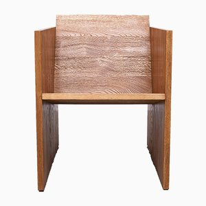 WSS1 Number 6 Armchair by Jan Paul Folkers