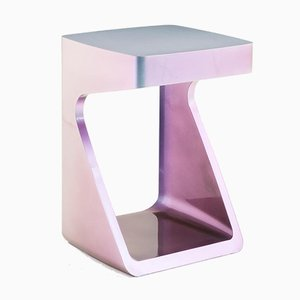 Orion Side Table by Adolfo Abejon