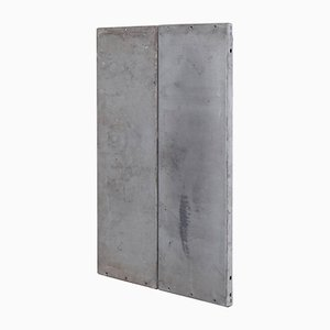 Minimalist Metal 1/2 N 001 Artwork by Ramon Horts