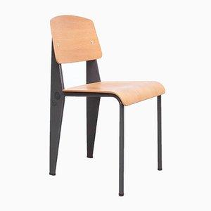 Jean Prouve Limited Edition Standard Stuhl von G-Star für Vitra