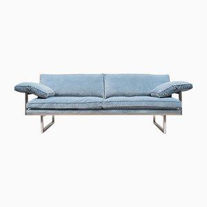 Blaues Urban Brad GP01 Sofa von Peter Ghyczy