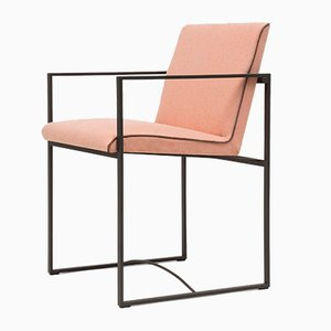 Coral Urban Maia S06 Armchair by Peter Ghyczy for Ghyczy