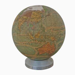 Beleuchteter Globus von Perrina, 1960er