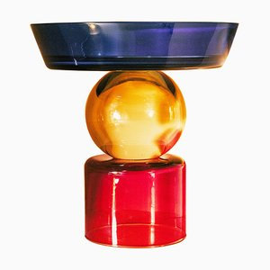 Vase Col Fruit par Natalia Criado, 2019