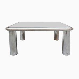 Table Basse Sesann par Gianfranco Frattini pour Cassina, 1968