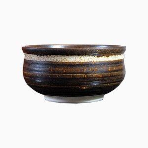 Dänisches Keramikgeschirr von Per Engdtrom für Ebeltoft, 1960er