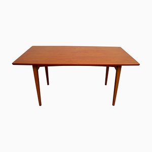 Teak Coffee Table, 1950s