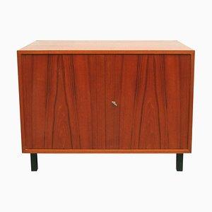 Small Teakwood Cabinet, 1960s