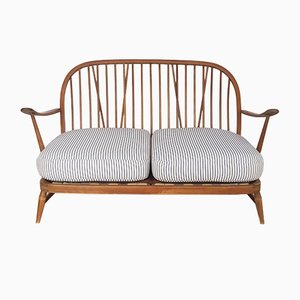 Vintage Windsor 2-Seater Sofa from Ercol