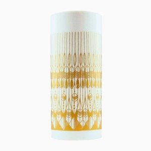 Deutsche Vase von Hans Theo Baumann für Rosenthal, 1970er