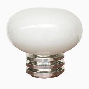 Space Age Bulb Tischlampe von Doria Leuchten, 1970er
